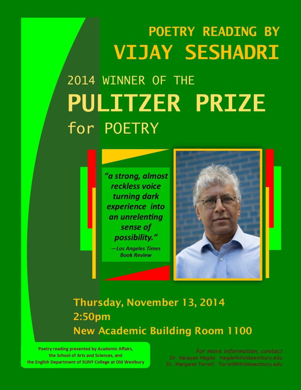 SESHADRI FLYER FINAL