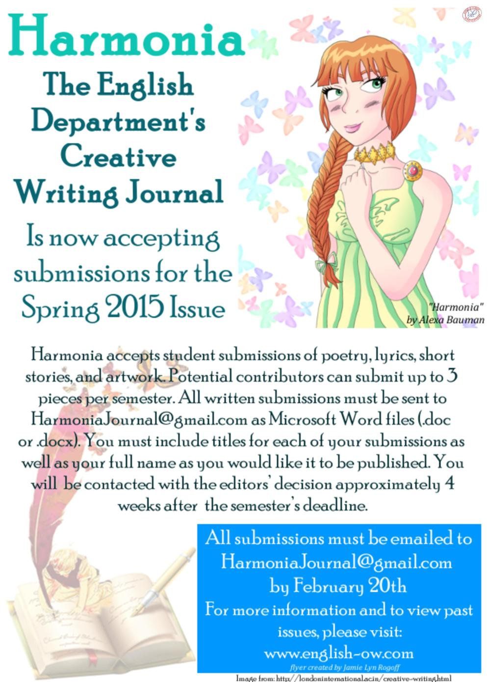 English Dept Harmonia Submission Flyer, approved-page-001
