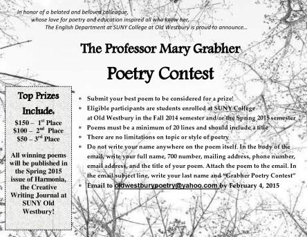Mary Grabher Poetry Contest Flyer-page-001